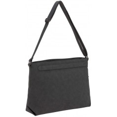 Tender Shoulder Bag anthracite