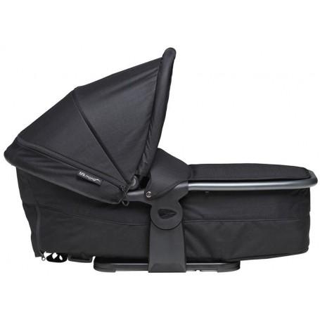 carrycot Mono combi black