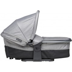 carrycot Mono combi grey