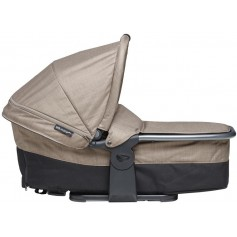 carrycot Mono combi brown