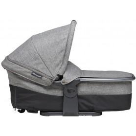 carrycot Mono combi prem. grey