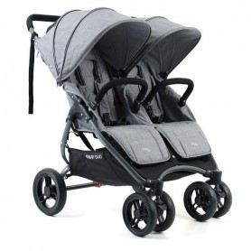Valco Snap Duo Tailor Made Grey Marle