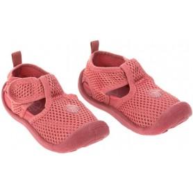 Beach Sandals coral vel. 24