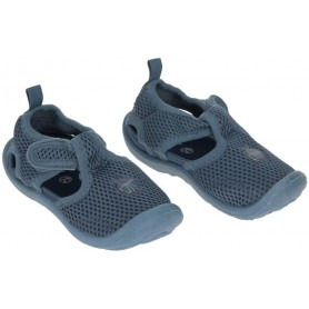 Beach Sandals navy vel. 24