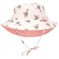 Sun Bucket Hat mrs. seagull 18-36 mo.