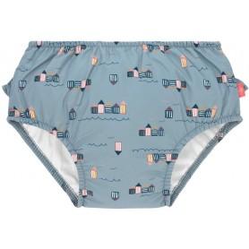 Swim Diaper Girls beach house 12 mo.