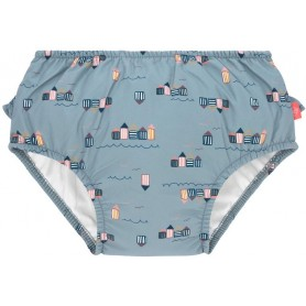 Swim Diaper Girls beach house 24 mo.