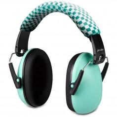 Alecto Ochranná sluchátka pro dítě BV-71 - green