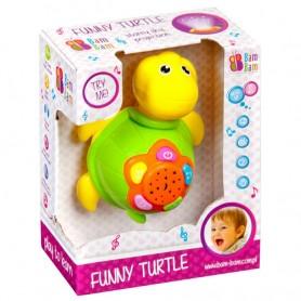 BamBam zábavná želva