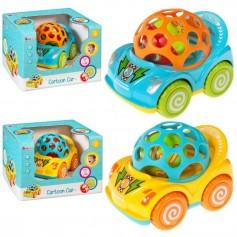 BamBam barevné auto