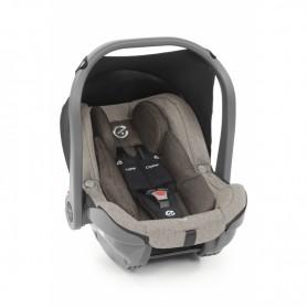 Oyster Capsule Infant autosedačka (i-Size), Pebble 2020