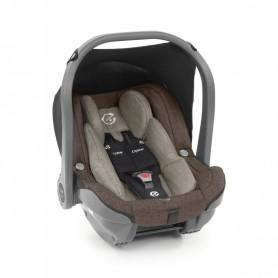 Oyster Capsule Infant autosedačka (i-Size), Truffle 2020