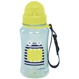 Drinking Bottle Little Monsters Bouncing Bob