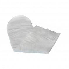 ESITO vložka do klasické zavinovačky obdelníkové bílá 112x38 cm