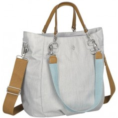 Green Label Mix'n Match Bag ligth grey