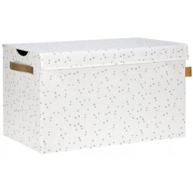 Toy Trunk Allover Speckles