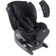 iZi Combi X4 ISOfix Black Car Interior 50