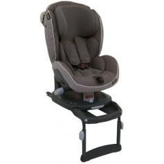 iZi Comfort X3 ISOfix Metallic Mélange 02