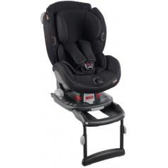 iZi Comfort X3 ISOfix Black Car Interior 50