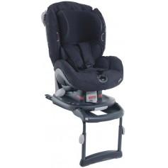 iZi Comfort X3 ISOfix Black Cab 64