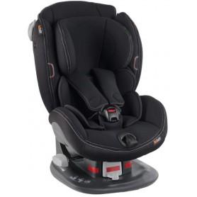 iZi Comfort X3 Black Car Interior 50
