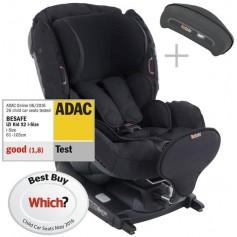 iZi Kid X2 i-Size Black Cab 64
