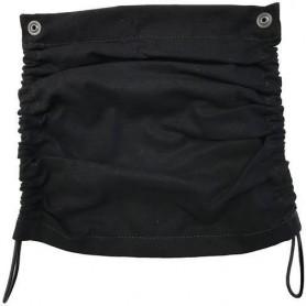 KAPUCE TULA - Black