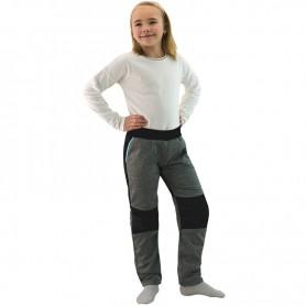 ESITO dětské softshellové kalhoty vel. 110-128