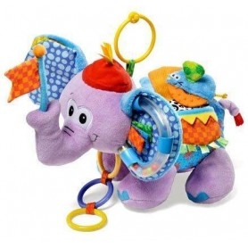Hrací souprava ELEPHANT