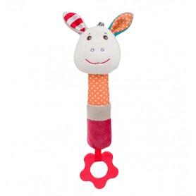 BabyOno pískací hračka 6m+, osík