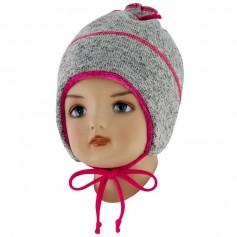 ESITO dětská zimní čepice OLIVER