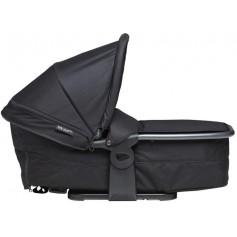 carrycot Duo combi black