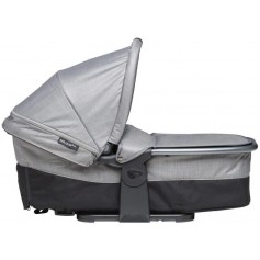 carrycot Duo combi grey