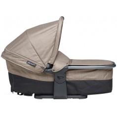 carrycot Duo combi brown