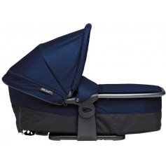 carrycot Duo combi navy