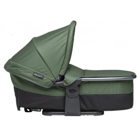 carrycot Duo combi oliv