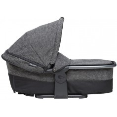 carrycot Duo combi prem. anthracite