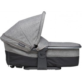 carrycot Duo combi prem. grey