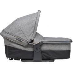 carrycot Duo combi prem. grey
