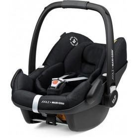 JOOLZ Joolz MC Pebble Pro i-Size car seat l black