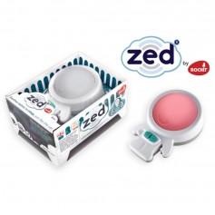 Rockit Zed - Vibrační uspávací modul s nočním světlem