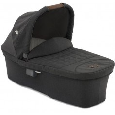 Ramble XL carrycot signature noir