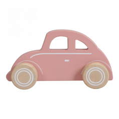 Little Dutch autíčko brouk pink NEW