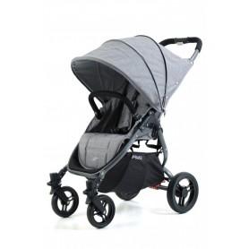 Valco Baby SNAP 4 Tailor Made sportovní kočárek GREY MARLE