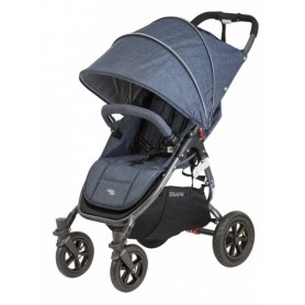 Valco Baby SNAP 4 Tailor Made SPORT - Denim