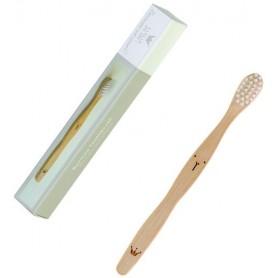 Kartáček na zuby - bambusový Bam Bam