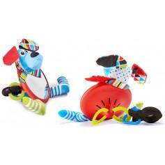 Yookidoo kouzelný kohoutek s ozubenými tvary