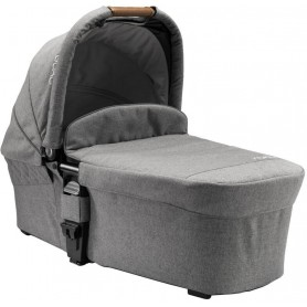 MIXX carrycot granite