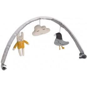 LEAF toy bar revesible