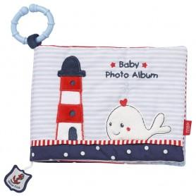 Baby Fehn fotoalbum, Ocean club